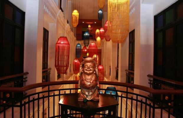 фотографии отеля Shanghai Mansion изображение №35