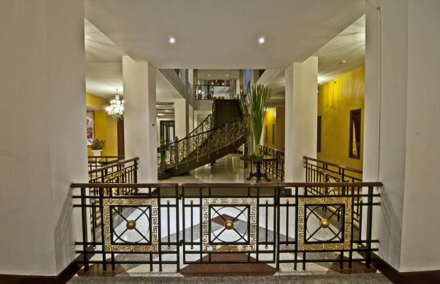 фотографии отеля Shanghai Mansion изображение №31