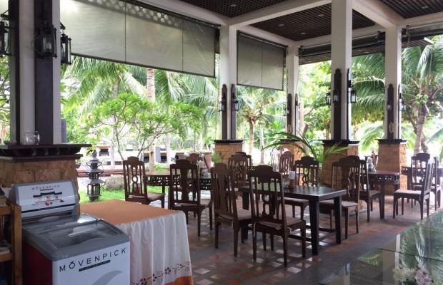 фото отеля Salad Buri Resort изображение №37