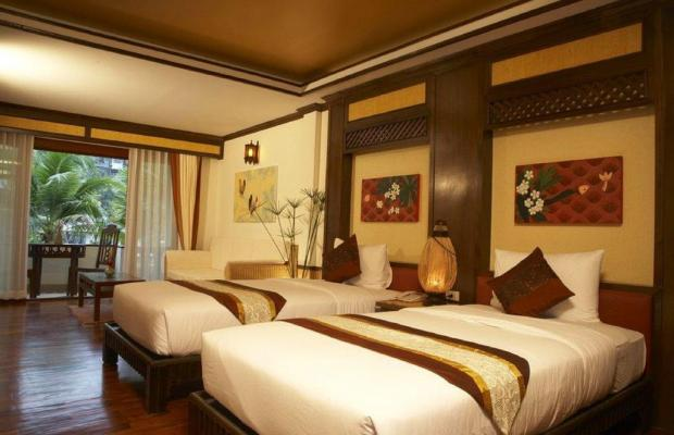 фото Salad Buri Resort изображение №22
