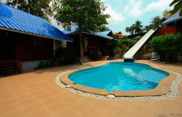 фото отеля Tharathip Resort изображение №1