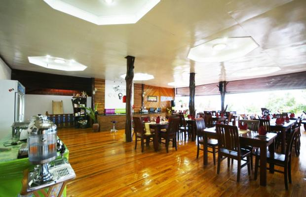 фото Tharathip Resort изображение №22