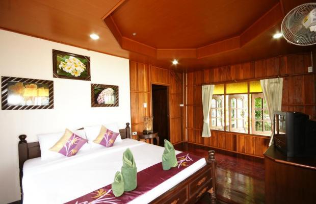 фото отеля Tharathip Resort изображение №21