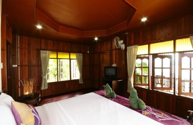 фото Tharathip Resort изображение №18