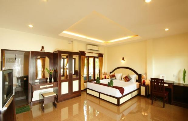 фото отеля Tharathip Resort изображение №13