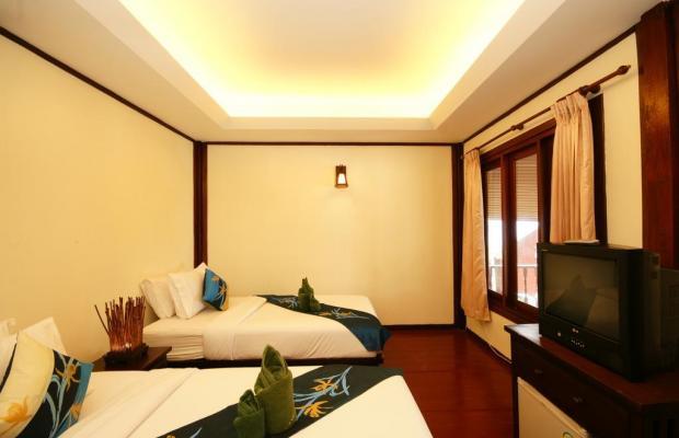 фотографии отеля Tharathip Resort изображение №11