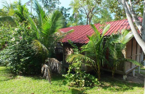 фото отеля Tropical Garden Lounge Hotel & Resort изображение №45