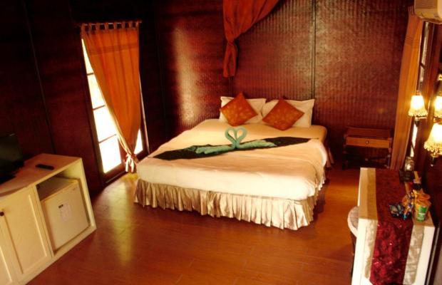 фото Tropical Garden Lounge Hotel & Resort изображение №38