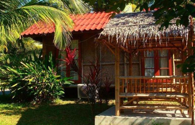 фотографии отеля Tropical Garden Lounge Hotel & Resort изображение №11