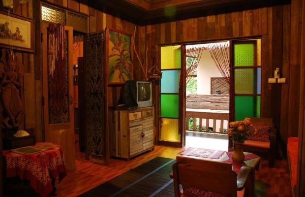 фото отеля Varinda Garden Resort изображение №29