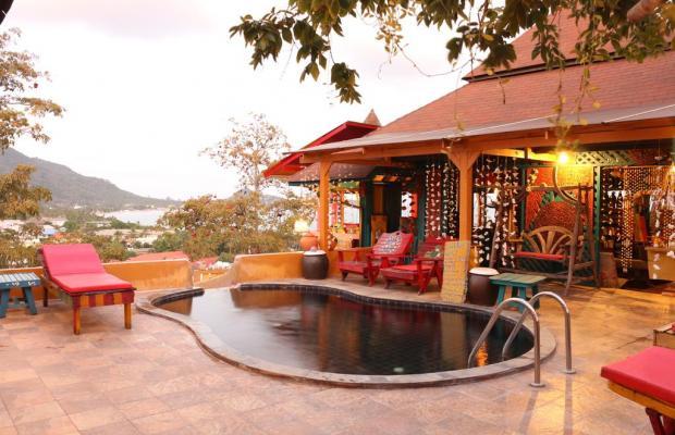 фотографии отеля Varinda Garden Resort изображение №7