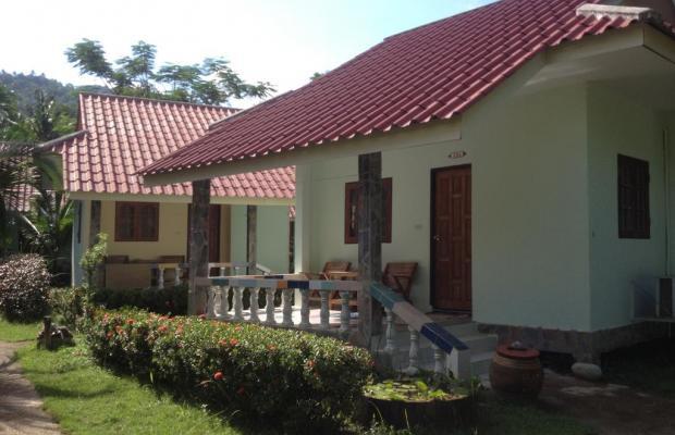 фотографии отеля Phuwadee Resort & Spa изображение №15