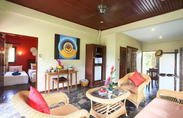 фотографии отеля Viva Vacation Resort изображение №31