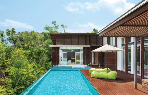 фото отеля W Retreat Koh Samui изображение №1