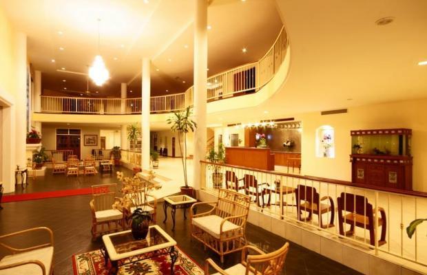 фотографии отеля Pattaya Bay изображение №11