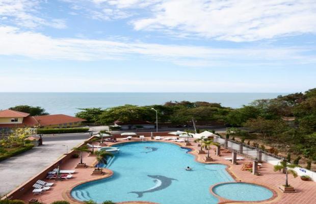 фото отеля Pattaya Bay изображение №9