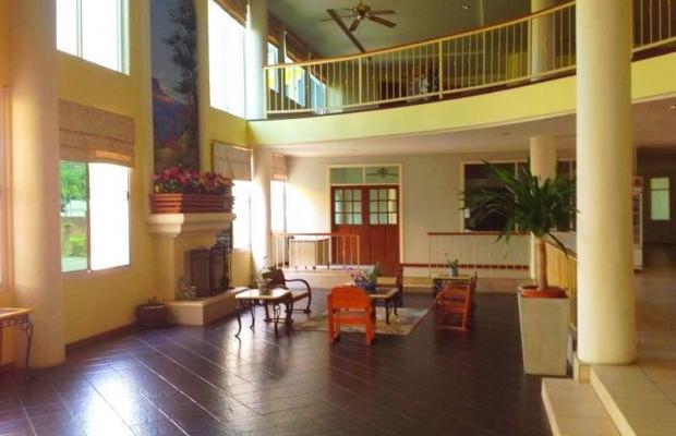 фотографии отеля Pattaya Bay изображение №7