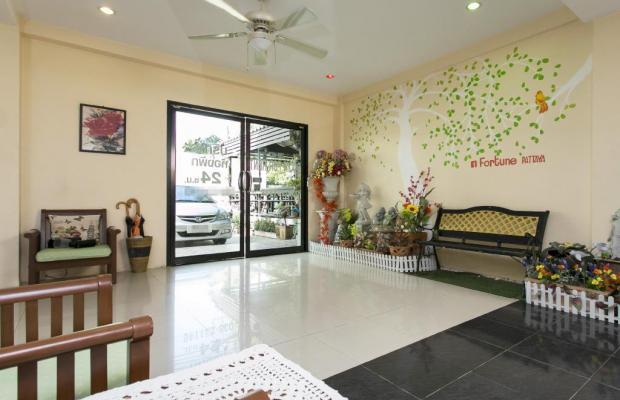 фото отеля Fortune Pattaya Resort изображение №25