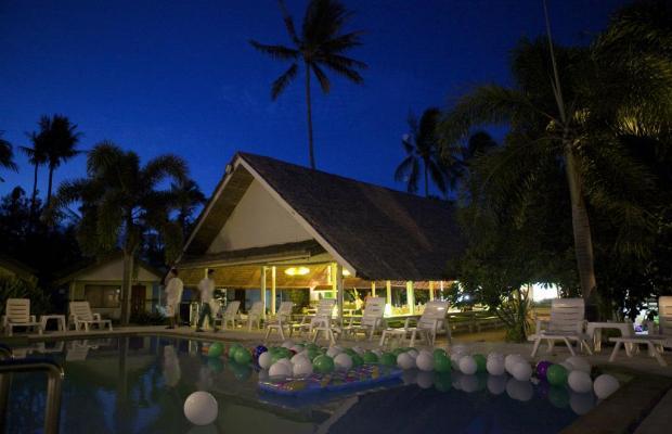 фотографии отеля Lime N Soda Beachfront Resort  изображение №15