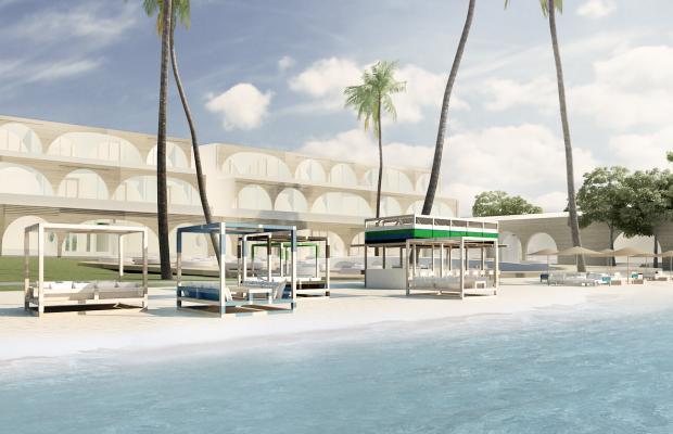 фото SALA Samui Chaweng Beach Resort (ex. Muang Kulaypan) изображение №38
