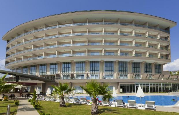фото отеля Justiniano Club Park Conti изображение №9