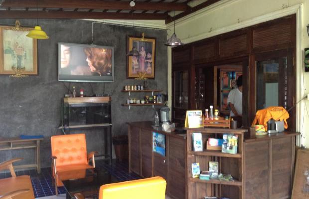 фотографии отеля Baan Busaba Hotel изображение №19
