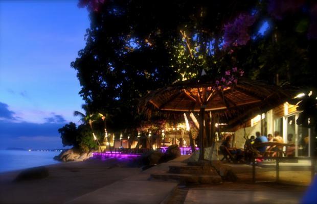 фотографии Bay Lounge & Resort изображение №4