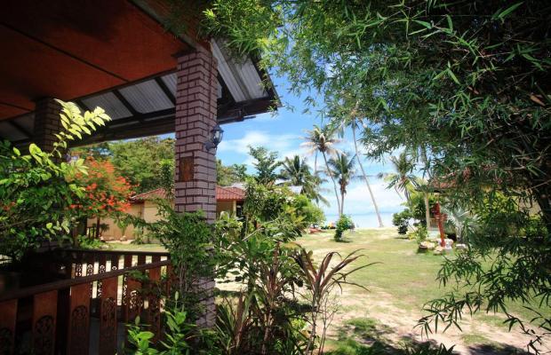 фотографии отеля Beck 's Resort изображение №31