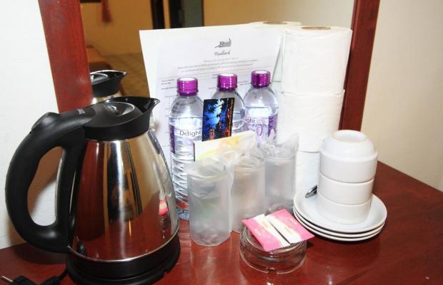 фотографии отеля Beck 's Resort изображение №7