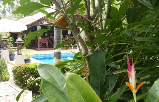 фотографии отеля Baan Sukreep Resort изображение №75