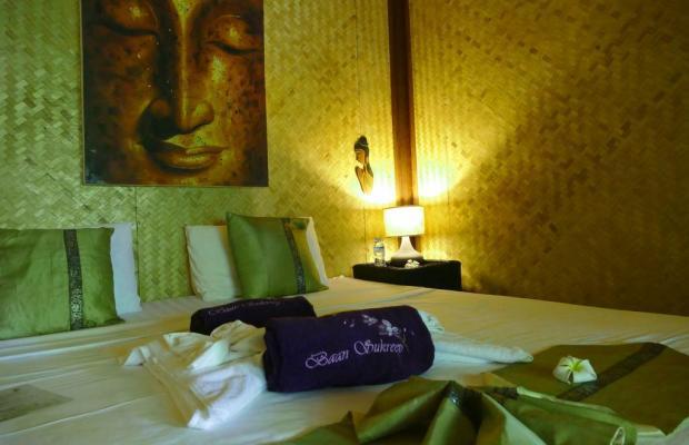 фотографии отеля Baan Sukreep Resort изображение №63
