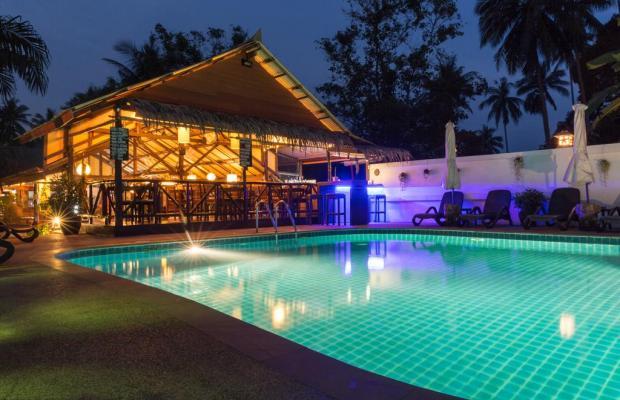 фотографии отеля Baan Sukreep Resort изображение №55