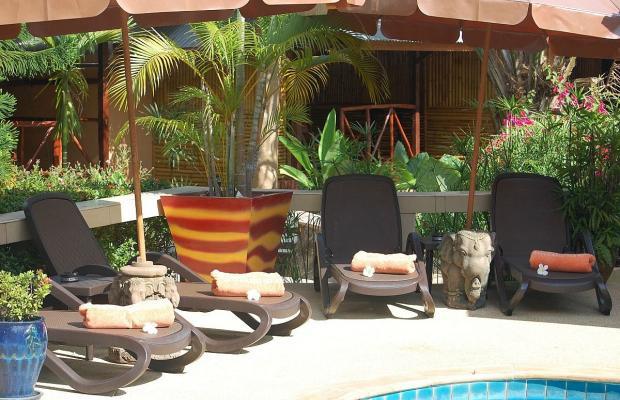 фотографии отеля Baan Sukreep Resort изображение №31