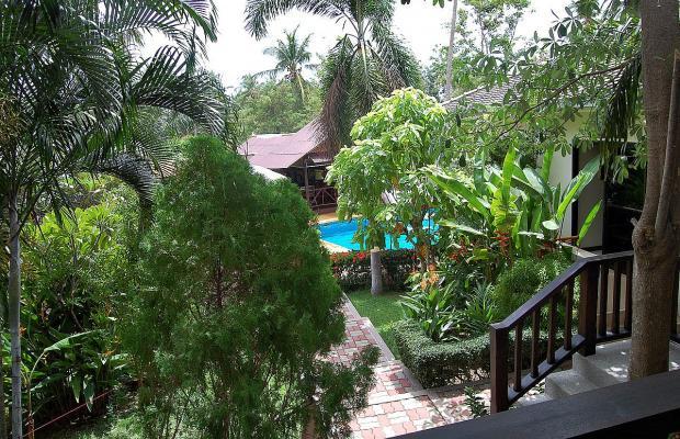 фотографии отеля Baan Sukreep Resort изображение №19