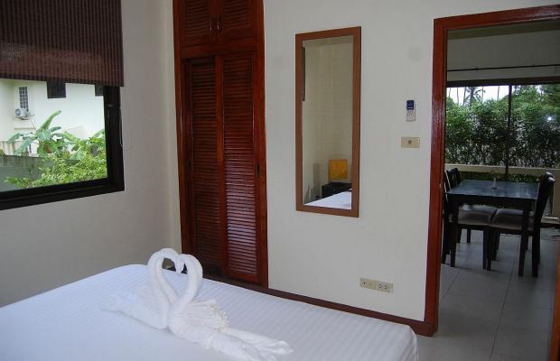 фото Baan Sukreep Resort изображение №14