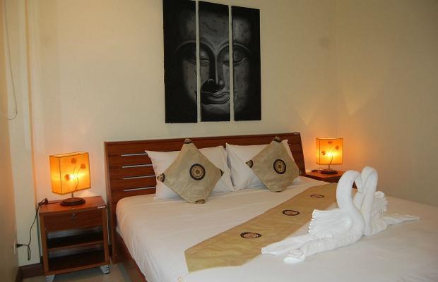 фотографии отеля Baan Sukreep Resort изображение №11