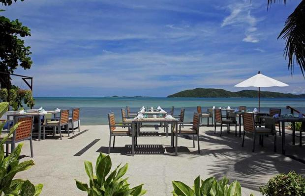 фотографии отеля Centra Coconut Beach Resort Samui (ех. Coconut Villa Resort & Spa) изображение №7