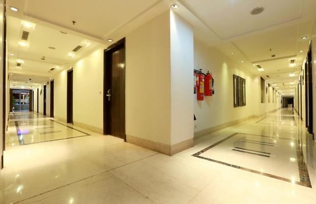 фото отеля Airport Residency изображение №13