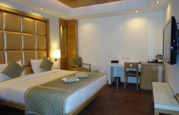 фотографии отеля Almondz изображение №11