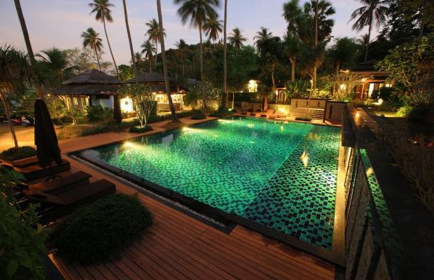 фото отеля Niramaya Villa & Wellness изображение №13