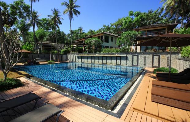фото отеля Niramaya Villa & Wellness изображение №1