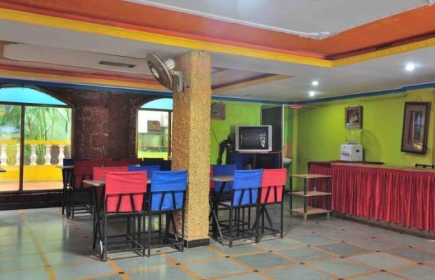 фото отеля Krish Holiday Inn Baga изображение №9