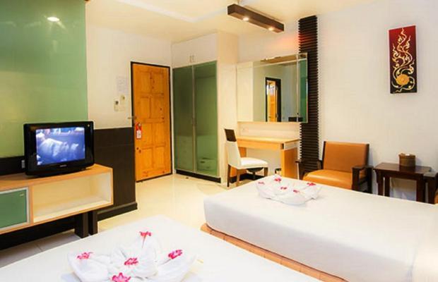 фото отеля Phi Phi Palms Residence изображение №5
