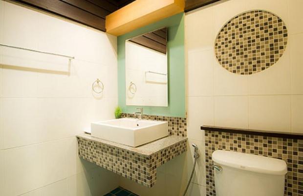 фотографии отеля Phi Phi Palms Residence изображение №3
