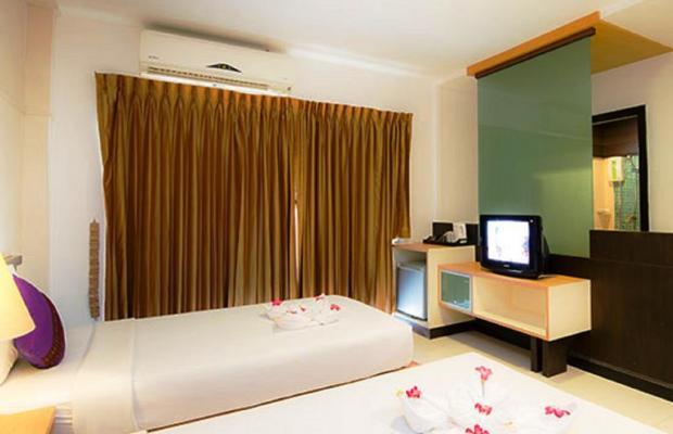 фото Phi Phi Palms Residence изображение №2