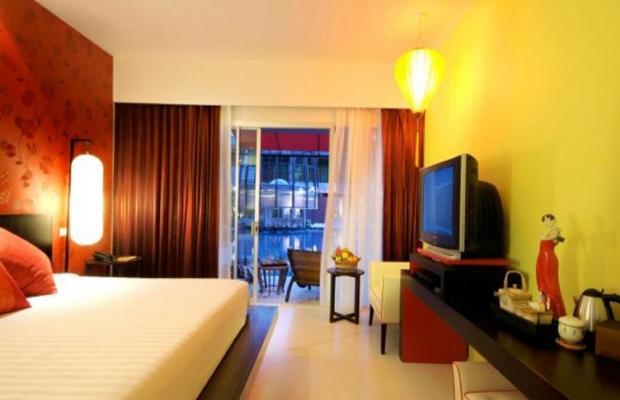 фото отеля Red Ginger Chic Resort изображение №25