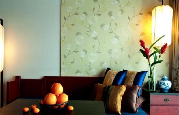 фото отеля Red Ginger Chic Resort изображение №17