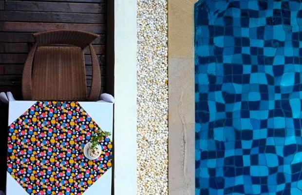 фото отеля Red Ginger Chic Resort изображение №5
