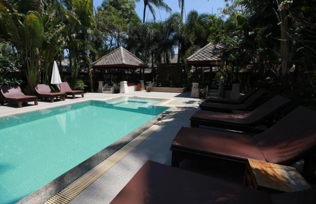 фотографии отеля Koh Samui Resort изображение №63