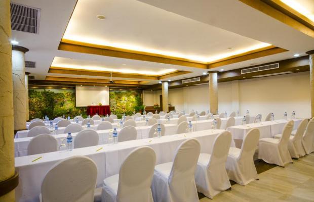 фотографии Vogue Resort & Spa Ao Nang (ex. Vogue Pranang Bay Resort & Spa) изображение №32